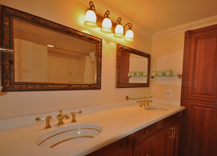 Bathrm Vanity