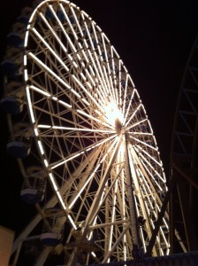 Lit Ferris wheel_0c