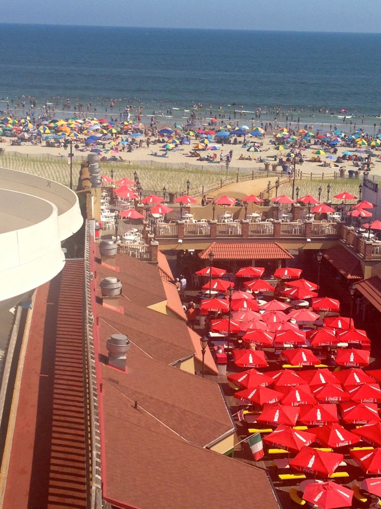 Food Square at Boardwalk
